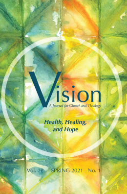Health, Healing, and Hope